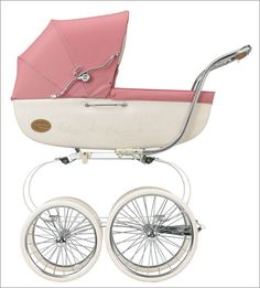 We are working on our pram today. Baby carriage, vintage stroller, what-have-you. When Adam was a baby, this was HIS carriage. Used Strollers, Best Baby Strollers, My Baby Girl, Baby Love, Best Lightweight Stroller, Pram Stroller, Umbrella Stroller, Jogging Stroller, Running Strollers
