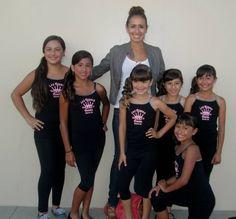 Las Reynas 2013