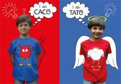 Caco and Tato