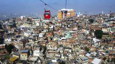 Meritocracia? Pesquisa mostra relação entre crescer em bairro pobre e ascensão social