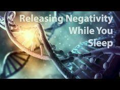 Meditation for Sleep ® Releasing Negative Beliefs Before You Sleep ~ Guided Meditation - YouTube