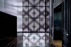 Inside the new Baccarat Hotel & Residences New York Photos   Architectural Digest