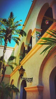 #san_diego #california #balboapark
