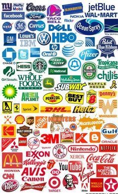 El color y sus implicaciones / marca y color