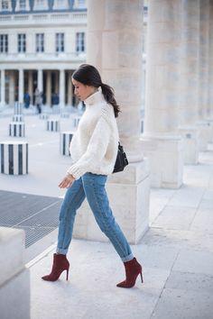 Alex's Closet - Blog mode et voyage - Paris | Montréal: JOYEUX NOEL ET MERCI