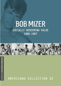 Bob Mizer Foundation Film Archive is the world's largest repository of original moving images documenting the twentieth century underground physique movement Film Archive, Movie Trailers, The Twenties, Foundation, Bob, Movie Posters, Photography, Photograph, Bob Cuts