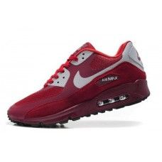 reputable site c00b1 9c8f6 DiscountNike Air Max 90 - Cheap Nike Air Max 90 Hyperfuse Premium Wine -  Red Hot