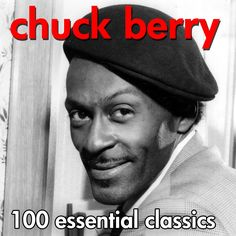 Chuck Berry - 100 Essential Classics - Very Best Of (AudioSonic Music) [...