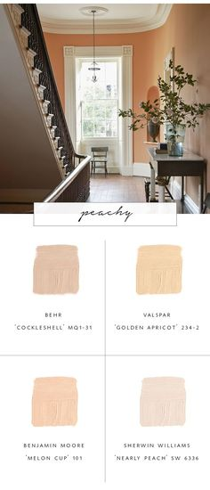 Home Office Paint Colors Ideas