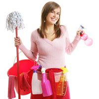 Clean Your House in 10 Minutes a Day