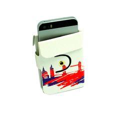 ΘΗΚΗ UNIVERSAL 5'' BOOK STICK LONDON | TheMrGadget.gr
