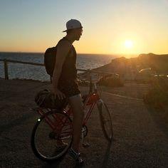 간만에 오질나게 자전거 타보네 ㅋㅋㅋ 다리 터질듯 ㅋ큐ㅠ . . . #rottnestisland #travelling #sunset #sea #로트네스트 #섬 #여행 #석양 #일몰 by jjinu_sky_ http://ift.tt/1L5GqLp