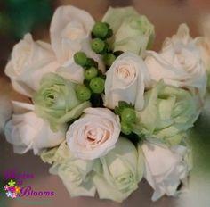 Wedding Bouquets - Brides N Blooms, Designs