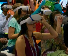 If you're thinking about integrating virtual reality into your trade show exhibit, the time is right. Here are a few best practices to ensure your attendees have a great experience.