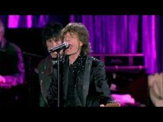 Rolling Stones -  Streets of Love (live) HD