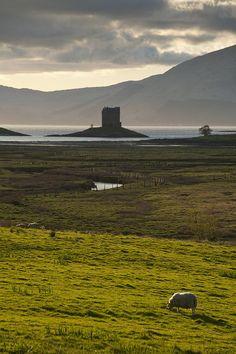 Appin, Argyll & Bute, Scotland