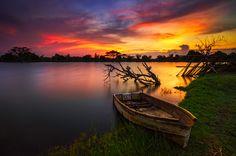 Photograph Twilight by Jose Hamra on 500px