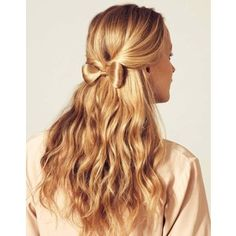 LOVE BOWS and fun hairstyles!