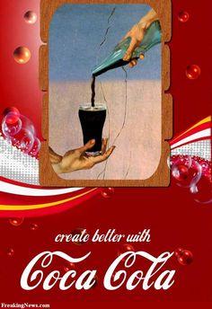 Vintage Coke Ad  More Coca-Cola @ http://groups.google.com/group/Inge-Coca-Cola & http://groups.yahoo.com/group/IngesCocaCola http://www.facebook.com/groups/ArtandStuff
