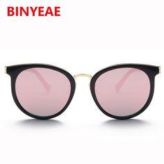 025b988af7f16 Cat eye mirror shade round sunglasses - Hello Cat Lovers Cat Sunglasses
