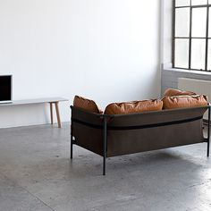 Hay Can 2-Seater Sofa | shop at ferriousonline.co.uk