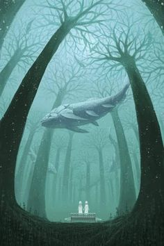 #art Possibly the secret hideout of the fail whale