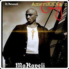 Makaveli - Amerikkkaz Crucify (2019) 2pac Makaveli, Mixtape, Rapper, Dj, Movie Posters, Film Poster, Billboard, Film Posters