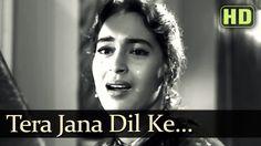 Movie: Anari Music Director: Shankar Jaikishan Lyrics: Shailendra Singer: Lata Mangeshkar Enjoy this super hit song from the 1959 movie Anari starring. Love Songs Hindi, Song Hindi, Self Love Quotes, Sad Quotes, Old Song Download, Evergreen Songs, Film Song, Vintage Vignettes, Lata Mangeshkar