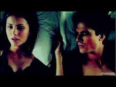 Epic Damon and Elena Trailer.
