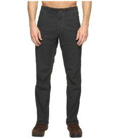 Kuhl Renegade Stealth Pants (Koal) Men's Casual Pants