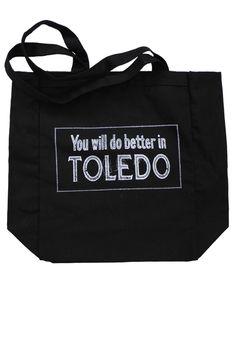 Toledo $5