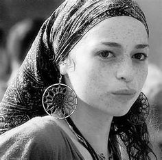 'Gypsy Eyes - Portrait in Black and White ' by Judith Oppenheimer Gypsy Life, Gypsy Soul, Gypsy People, Gypsy Eyes, Johny Depp, Gypsy Living, Gypsy Women, Estilo Hippie, Gypsy Caravan