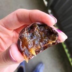 Sunde Guldkarameller Hjemmelavet Sundhed Sukkerfri Karamel Chokolade Opskrif Blog Blogger Glutenfri Snack