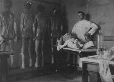 "Йозеф Менгеле/ Josef Mengele – ""The Angel of Death"" – German SS officer and physician in the Nazi concentration camp Auschwitz. Creepy Images, Creepy Photos, Strange Images, Strange Stories, Anne Frank, Pictures Of The Week, Cool Pictures, Horror Pictures, Foto Real"