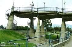 Parque Simón Bolívar – Bogotá Marina Bay Sands, Building, Travel, Architects, Parks, Cities, Viajes, Buildings, Destinations