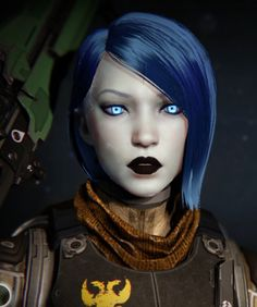 What does your Destiny character look like? - Page 2 - NeoGAF