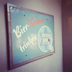 Bier-Kenner trinken @maisel_friends #craftbeer #maisel #bayreuth