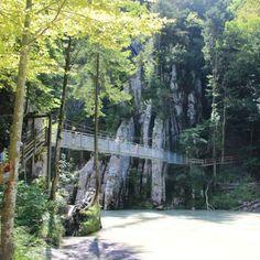 Der Schmugglerweg von Ettenhausen nach Klobenstein im Chiemgau ist eine Empfehlung unserer Großeltern, die am Chiemsee leben. Eine leichte Wanderung an der Grenze zu Österreich, die Eure Kin…
