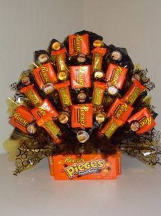 Candy bouquets, Great Gift Idea