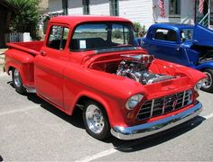 custom show cars and Trucks | Hot rods and custom car pics - Hot Rod Cars