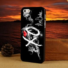 The Weeknd XO Till We Overdose  iphone by CASEZONECOVER on Etsy, $13.80