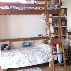 IKEA/子供部屋…などのインテリア実例 - 2014-06-01 06:44:43 | RoomClip(ルームクリップ)