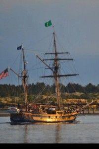 LOVE Tall Ships