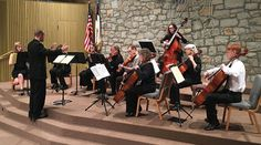 Atmosphere and culture - North Oregon Coast Symphony to host three concerts in July