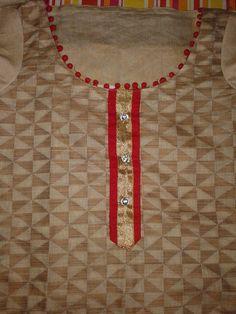 kurthi neck patterns (7)