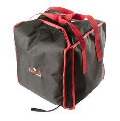 BPC05 Borsa termica riscaldata per pizza 36x36x40h cm per 12 cartoni pizza Gym Bag, Pizza, Backpacks, Backpack, Backpacker, Backpacking