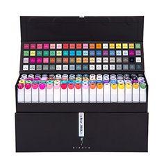 Dual Tip Art Markers Set - 72 Colors, Fabric Marker Pens ... https://www.amazon.com/dp/B073LMKXQH/ref=cm_sw_r_pi_dp_x_M2K.zbT3BCCHN
