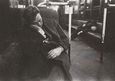 17岁的库布里克,1946年的纽约