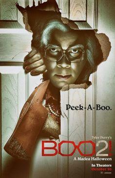 Boo 2! A Madea Halloween - Ardan Movies