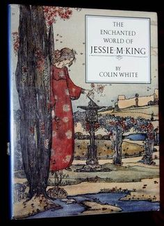 Anything about Jessie King is good.